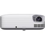 Casio Superior data projector 4000 ANSI lumens DLP WXGA (1280x800) Desktop projector White