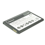 2-Power MBI0175A mobile phone spare part Battery Black