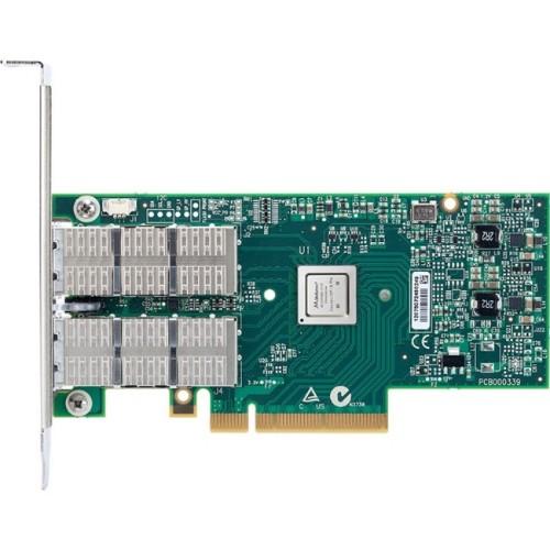 Mellanox Technologies MCX313A-BCCT interface cards/adapter InfiniBand Internal