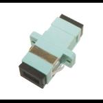 AddOn Networks ADD-ADPT-SCFSCF3-MS fibre optic adapter SC Black,Green
