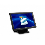 "Elo Touch Solution 1509L touch screen monitor 39.6 cm (15.6"") 1366 x 768 pixels Black Single-touch Tabletop"