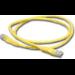 Microconnect CAT6 UTP 5m LSZH