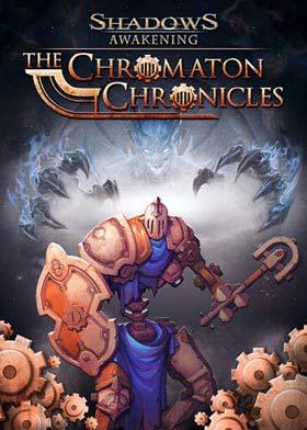 Nexway Act Key/Shadows:Awakening-ChromatonChron vídeo juego PC Español