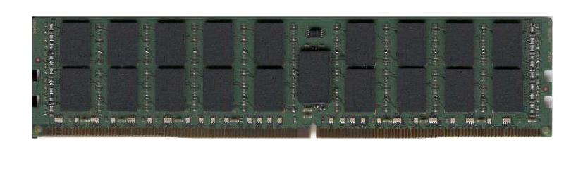 Ddr4 - 16 GB - DIMM 288-pin - 2400 MHz / Pc4-19200 - Cl18 - 1.2 V - Registered - ECC