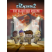 Nexway The Escapists 2 - Glorious Regime Prison (DLC) Video game downloadable content (DLC) PC Español