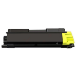 Dataproducts DPCTK580YE compatible Toner yellow, 2.8K pages, 210gr (replaces Kyocera TK-580Y)