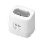 TOA IR-310BC battery charger AC