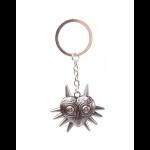 Nintendo KE170117ZEL key ring/case Keychain Silver