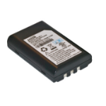 Janam Technologies BAT-P1-001 handheld mobile computer spare part Battery