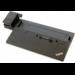 Lenovo ThinkPad Basic Dock - 65W UK Docking Black