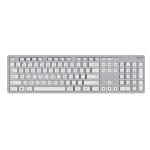 ASUS W5000 RF Wireless + USB QWERTY English White