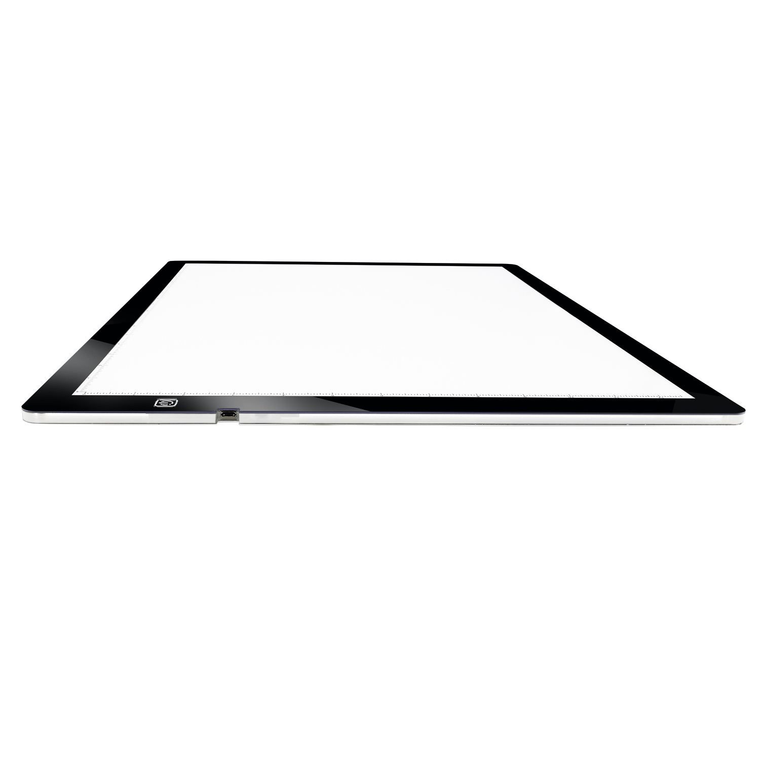 Adesso CYBERPAD P1 314.96 x 218.44mm USB Black graphic tablet