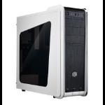 Cooler Master CM 590 III Midi-Tower White computer case