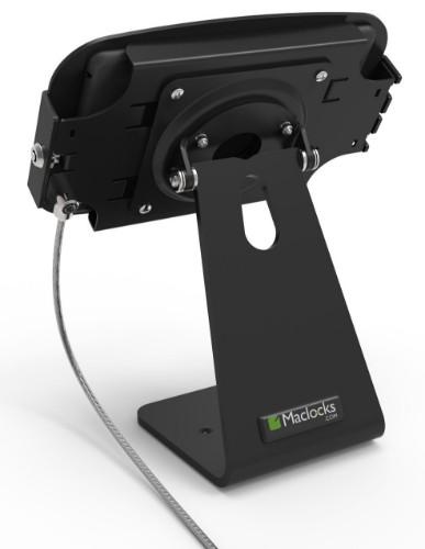 Compulocks 303B235SMENB tablet security enclosure Black