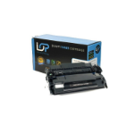 Click, Save & Print Remanufactured HP CF287A Black Toner Cartridge