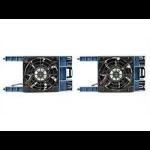Hewlett Packard Enterprise Hot Plug Redundant Fan Kit