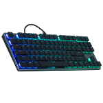 Cooler Master Gaming SK630 keyboard USB QWERTY UK English Black