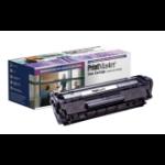 PrintMaster Black Toner Cartridge for Canon Fax L-100/-120/-140, MF 4010/-4110/-4120