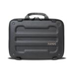 """Higher Ground Shuttle 3.0 CS notebook case 13"""" Briefcase Black"""