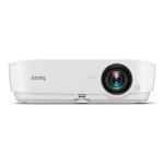 Benq MX536 beamer/projector Projector met korte projectieafstand 4000 ANSI lumens DLP XGA (1024x768) Wit