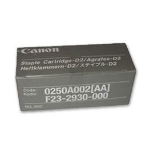 Canon 0250A002 (D3) Staples