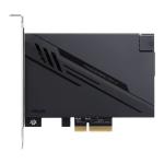 ASUS ThunderboltEX 4 interface cards/adapter Internal Mini DisplayPort, PCIe, Thunderbolt, USB 2.0, USB 3.2 Gen 2 (3.1 Gen 2)