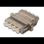 Digitus DN-96017-1 fiber optic adapter LC
