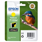 Epson C13T15944010 (T1594) Ink cartridge yellow, 17ml