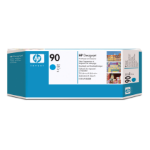 HP C5055A (90) Printhead cyan, 400ml
