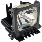 Seleco Generic Complete Lamp for SELECO SLC 900X projector. Includes 1 year warranty.