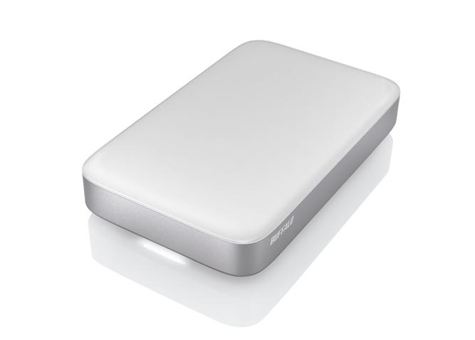 Buffalo MiniStation Thunderbolt 1.0TB HD-PA1.0TU3-EU