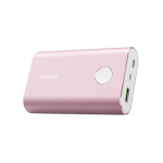 Anker A1311H51 power bank Pink 10500 mAh