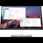 "HP E-Series E23 G4 58.4 cm (23"") 1920 x 1080 pixels Full HD Black, Silver"