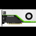 HP NVIDIA Quadro RTX 4000 8GB (3)DP+USBc Quadro 4000 GDDR6