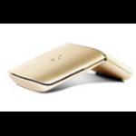 Lenovo GX30K69567 mouse RF Wireless+Bluetooth Optical 1600 DPI Ambidextrous