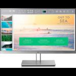 HP EliteDisplay E233 58,4 cm (23 Zoll) 1920 x 1080 Pixel Full HD LED Schwarz, Silver