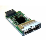 Juniper Uplink Module Gigabit Ethernet network switch module