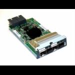 Juniper Uplink Module network switch module Gigabit Ethernet