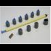 MicroSpareparts Roller kit Laserjet 8100/8150