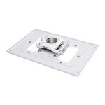 Epson V12H809001 Ceiling White projector ceiling & wall mount