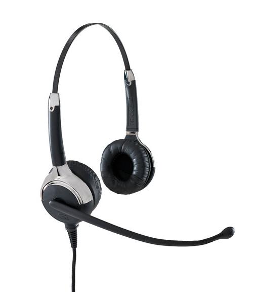VXi UC ProSet UC ProSet 21P DC DC (Box) headset