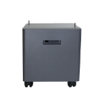 Brother ZUNTL5000D printer cabinet/stand Grey