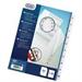 Elba 100204615 White divider