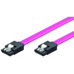 Microconnect SAT15003C 0.3m SATA SATA Violet SATA cable