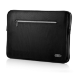 New Genuine HP 15.6inch Standard Black Laptop Sleeve Pouch Carry Bag Case