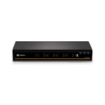Vertiv Avocent SV340-201 Black KVM switch