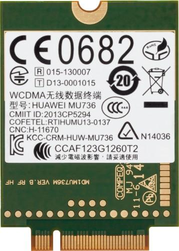 HP hs3110 HSPA+ W10 WWAN