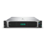 Hewlett Packard Enterprise ProLiant DL380 Gen10 (PERFDL380-006) server Intel Xeon Silver 2.1 GHz 16 GB DDR4-SDRAM 72 TB Rack (2U) 500 W