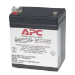 APC Battery Cartridge Sealed Lead Acid (VRLA)
