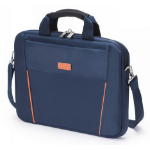 "Dicota D30995 13.3"" Briefcase Blue notebook case"